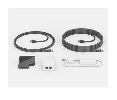 Kit Cat5e para Logitech Tap
